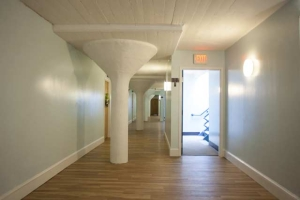 Superb New Bedford Apartments For Rent   Hallway