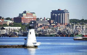 New Bedford Apartments for Rent - New Bedford Harbor